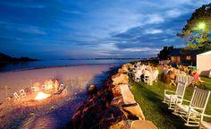 Todd Events - Photos - Destination Wedding - Maine