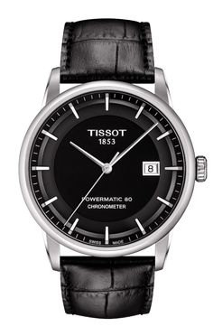 Tissot Luxury Automatic COSC T086.408.16.051.00