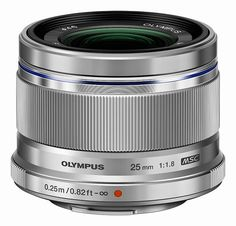 Micro 4/3rds Photography: Lens buyer's guide