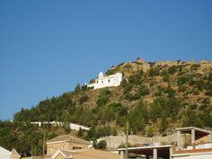 Málaga Ermita-cartama