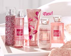Bon Pin By Bath U0026 Body Works On Now Trending: Rose | Pinterest | Body Works,  Lotion And Fragrance Mist
