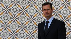 Bashar al-Assad, Damascus 2009