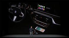Marcas de coches compatibles con carga inalámbrica para iPhone 8 y X