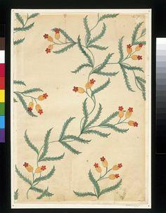 Design | Garthwaite, Anna Maria | V&A Search the Collections 5970.26