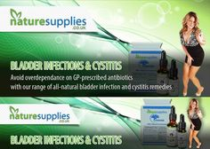 Bladder infections and cystitis remedies all natural at fantastic prices
