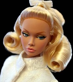 Poppy Parker by JennFL2, via Flickr