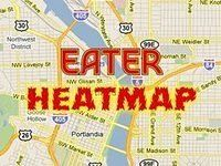 PDX HeatMap: Where to Eat Now Neat website w/ Portland top restaurants, best coffeehouses, and restaurants grouped by neighborhood. Vancouver Restaurants, Top Restaurants, Seattle Sights, Heat Map, Places To Eat, Trip Planning, Pacific Northwest, August 2013, October