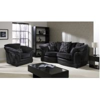 Maria Snuggle Sofa And Chair ONLY £999 At Grampian Furnishers  Http://grampianfurnishers.com/lebusupholstery/mariasnugglechair