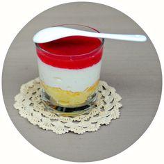 LeMaPi's Blog: Samstagskaffee ♯ 31  mit Kuchen im Glas