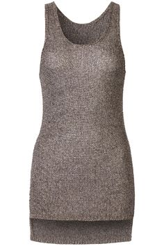 Glamping | Fall collection | Top |  Shimmer | Grey