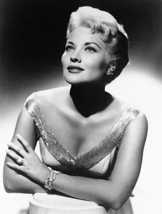 Patti Page, 85. American Pop Singer. [8-Nov-1927 to 1-January-2013]