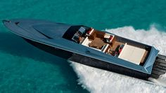 Boating: Monarch of Muscle | Boating & Yachting