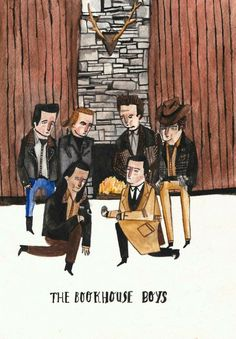 Twin Peaks Book House Boys, by Dick Vincent Illustrations David Lynch Twin Peaks, Dc Anime, Wild Hearts, Movies Showing, Watercolor Illustration, The Darkest, Tv Shows, Boys, Pictures