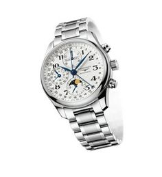 The Longines Master Collection L2.673.4.78.6