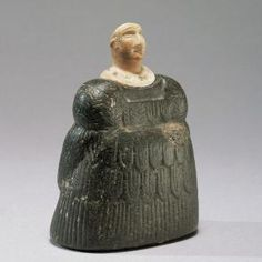 Bactrian Composite Idol ,late 3rd-early millennium BC.