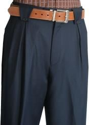 Fit Pleated Front Flap Mens Wide Leg Trousers, Mens Slacks, Wide Leg Pants, Formal Vest, Formal Shirts, Big Legs, Matching Shirts, Wool Fabric, Dress Pants