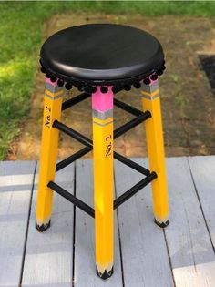 Children Chairs Cooperative Childrens Stool Plastic Stool Small Bench Small Stool Kindergarten Floor Stool Domestic Purchase Attractive Appearance