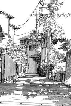 Architecture, Tutorials, Drawings, Illustrations, Renderings | NAAS
