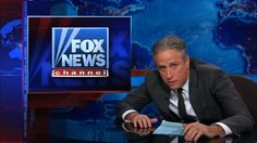 Jon Stewart accuses Fox News of racial hypocrisy over Ferguson  http://thedailyshow.cc.com/videos/xl1k7u/instigate