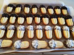 Greek Recipes, Christmas Cookies, Biscuits, Barbie, Pudding, Sweets, Vegetables, Desserts, Food