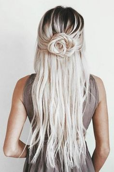 Cowgirl Hairstyles Country Down On Farm Thinkin' Of U  Hairstyles  Pinterest
