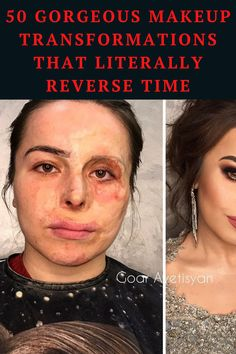 Here we follow 50 astonishing transformations that the power of make up can achieve! Crazy Funny Memes, Really Funny Memes, Funny Facts, Funny Jokes, Laughing Jokes, Laughing So Hard, People Laughing, Dark Humor Jokes, Memes Humor