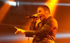 An interview with Brent Smith by Terrie Carr of 105.5 WDHA he speaks about The Carnival of Madness State Of My Head and more!  Listen here: http://wdhafm.com/2016/04/06/brent-smith-from-shinedown-checks-in-wtc-for-a-band-update/  Shinedown Brent Smith from Shinedown checks in w/TC for a band update! - WDHA FM