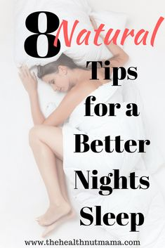8 Natural Tips for a Better Nights Sleep! Are you having trouble falling asleep or staying asleep. Find out how to get a better deeper sleep & how to stay asleep longer. Insomnia Remedies, Natural Sleep Remedies, What Is Sleep Apnea, Trouble Falling Asleep, Tips For Falling Asleep, Natural Sleeping Pills, Fitness Models, Sleep Problems, Snoring