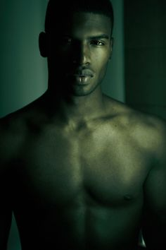 Broderick Hunter By Cliff Watts