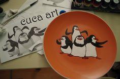 tučniaci z Madagaskaru