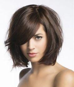 Medium-Brown-straight-hairstyles