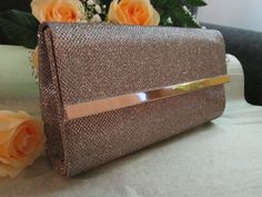 BAREMINERALS Evening Clutch Bag  $18.00 available @ stores.ebay.com/kleeneique