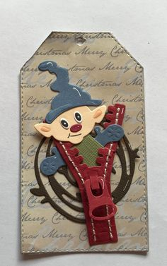 By Lene dies Christmas Wrapping, Christmas Tag, Card Tags, Gift Tags, Embossed Cards, Marianne Design, Santa Baby, Elves, Cardmaking