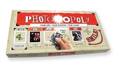 Games photographers play?  Also a fun gift for photographers to build and give to others.    Available here: http://photojojo.com/store/awesomeness/photo-opoly/mcpactions