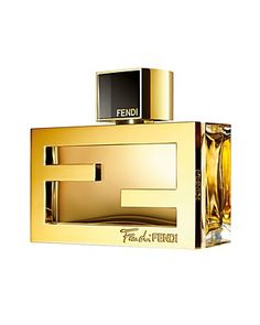 I can't have enough of it!  Fan di Fendi  Delicious!!!  Top Notes: Pear, black currant accord, tangerine, pink peppercorn. Heart Notes: Damascena rose, yellow jasmine. Base Notes: Soft leather accord, patchouli.