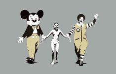 Banksy_Napalm