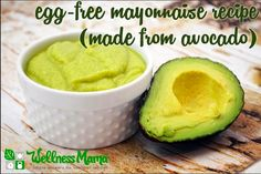 2 ripe, fresh avocados ¼ cup high quality olive oil (here's how to tell if your olive oil is healthy or not) 1 teaspoon of lemon juice, lime juice or apple cider vinegar ½ tsp garlic powder 1 teaspoon salt 1 tablespoon dijon mustard (if not on 30-Day Reset) ½ tsp ground black pepper (if not on 30-Day Reset) Instructions Put all ingredients in a blender or food processor and blend at medium speed until mixed and emulsified. Good for 2 days