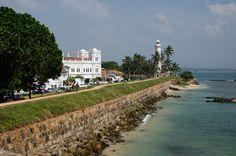 Galle & împrejurimi Sri Lanka