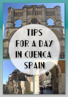 A day in Cuenca, Spain is a side trip not to be missed as it is home to a picturesque old-town perched on the top of a massive hilltop with impressive drops all around due to the surrounding gorges of the of Huecar and Jucar Rivers. The Sights in Cuenca Cuenca's Old Town is everything ... [Read more...]