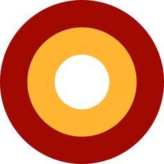 Qatar Roundel