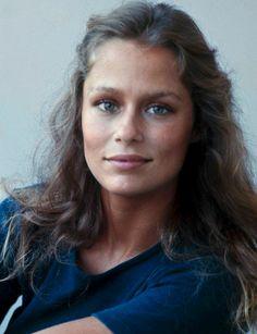 La beauté à l'état pur #28 (Lauren Hutton)