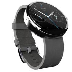 Motorola wastes no time, debuts Moto 360 smartwatch for summer - http://www.aivanet.com/2014/03/motorola-wastes-no-time-debuts-moto-360-smartwatch-for-summer/