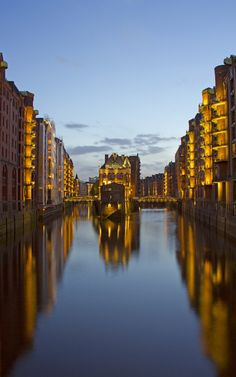 Hamburg #Germany #europe #travel
