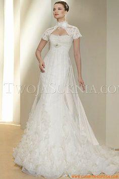 Abiti da Sposa Fara Sposa 5005 2012