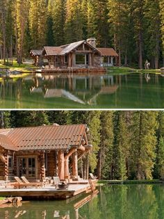 Cute Cabin on the lake