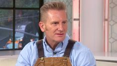 "Back in March, 40-year-old country singer Joey Feek lost her long battle with cancer, which had been closely followed by legions of fans. Now her husband, singer Rory Feek, joins TODAY to talk about ""To Joey, with Love,"" a new film chronicling the couple's emotional journey. ""In some ways she's still here,"" Rory tells TODAY's Savannah Guthrie."