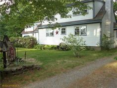Acton Real Estate - Residential, 189 East Shore Drive, Acton, ME 04001