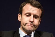 Emmanuel Macron : photos érotiques, lettres, le ministre victime de harcèlement Check more at http://info.webissimo.biz/emmanuel-macron-photos-erotiques-lettres-le-ministre-victime-de-harcelement/