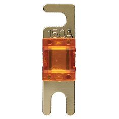Metra ANL250-10 Install Bay 250 Amp ANL Fuses *20-Pack*