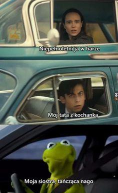 Polish Memes, Past Tens, Funny Mems, Smile Everyday, Meme Lord, History Memes, Just Smile, Wtf Funny, Creepypasta